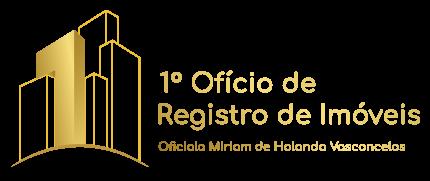 1º Oficio de Registro de Imóveis